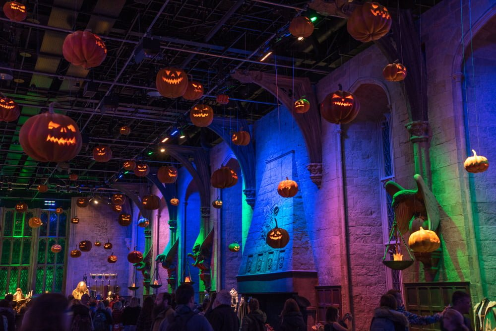 5 Things to do this Halloween in Gloucester