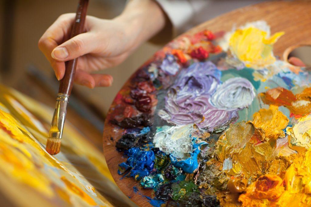 Painswick Artists